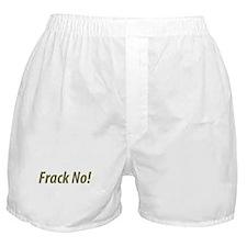 frack_no.png Boxer Shorts