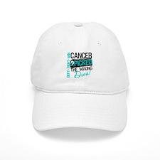 Cervical Cancer Wrong Diva Baseball Cap