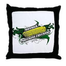 Official Team Gear Throw Pillow