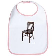 Empty Chair Bib