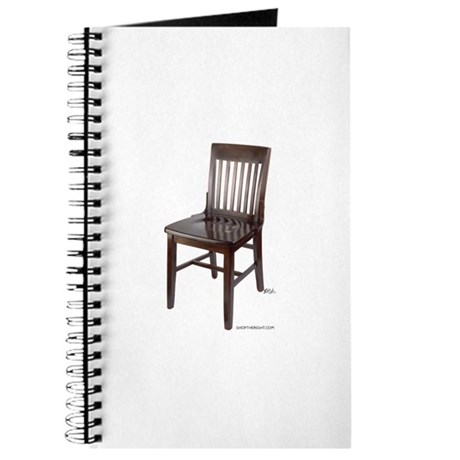 Empty Chair Journal