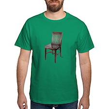 Empty Chair T-Shirt