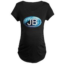 JB Jacksonville Beach Wave T-Shirt