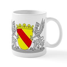 Landeswappen Baden mit Greif Mug
