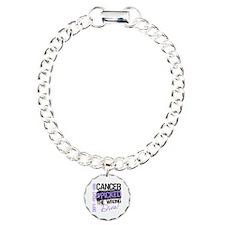 General Cancer Wrong Diva Bracelet