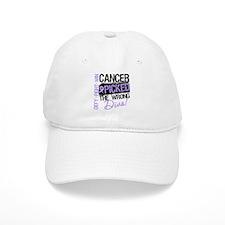 General Cancer Wrong Diva Baseball Cap