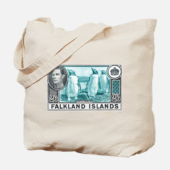 Philatelic Tote Bag