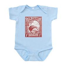 Cute 1936 Infant Bodysuit