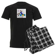 Keep Wagging Pajamas