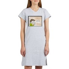 I picked this just for You! Women's Nightshirt