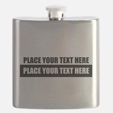 Text message Customized Flask
