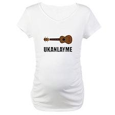 Ukanlayme Ukulele Shirt