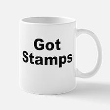 Got Stamps Mug