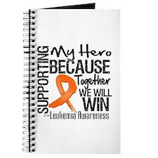 Support Hero Leukemia Journal