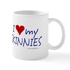 Skinnies Mug