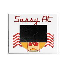 Sassyat16.png Picture Frame