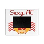 SEXYat20.png Picture Frame