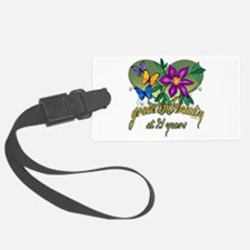 GraceButterfly21.png Luggage Tag