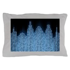 Skyline Pillow Case