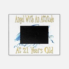 AngelAttitude21.png Picture Frame