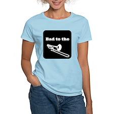 Bad to the Trombone T-Shirt