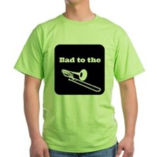 Bad to the Trombone T-Shirt