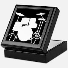 Drumset Keepsake Box