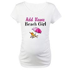 BEACH GIRL Shirt