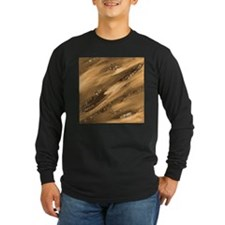 Love struck heart Dog T-Shirt