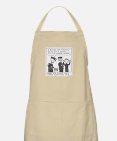 Thumbs BBQ Apron
