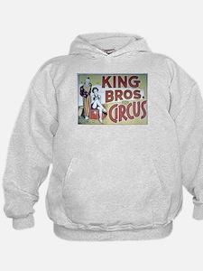 KING BROS. CIRCUS Hoodie