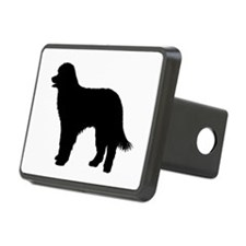 Pyrenean Shepherd Hitch Cover