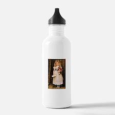 Charles Trevor Garland Love Letter Water Bottle