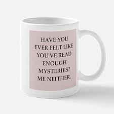 mysteries Mug