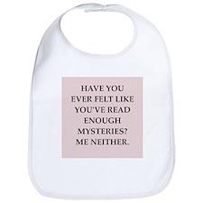 mysteries Bib