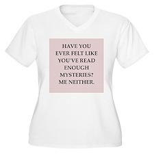 mysteries T-Shirt