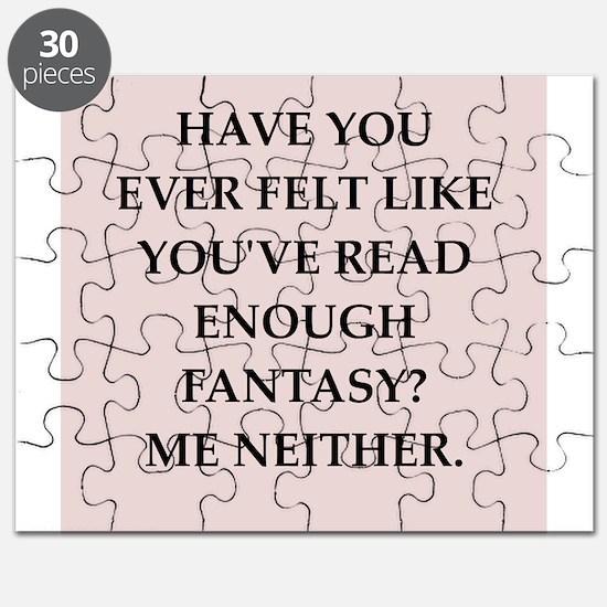 fantasy Puzzle