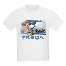 Freya  Kids T-Shirt