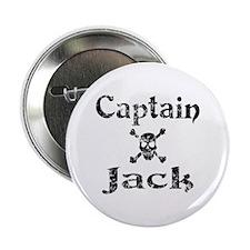Captain Jack (distressed) Button