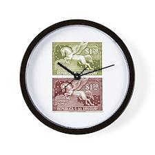 Cute 1929 Wall Clock
