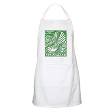 Cute Postage stamps Apron