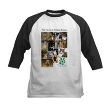 The Faces of Animal Rescue Tee