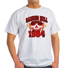 Raising Hell since 1984.png T-Shirt