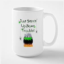 Stirrin' Up Trouble Mug