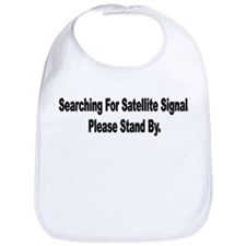 Searching For Satellite Signa Bib