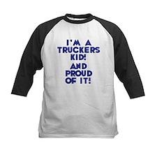 A Trucker's Kid Tee