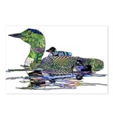 Loon Postcards