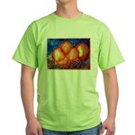 Oranges Green T-Shirt