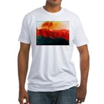 Mesas Fitted T-Shirt