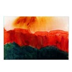 Mesas Postcards (Package of 8)